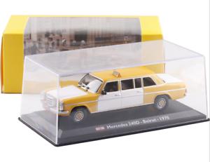 1970 Jouet Titre 143 Boîte Détails D'origine Vintage Voiture Leo Alliage Cadeau Acrylique En Jantes Le Original Liban Afficher Taxi Modèle Sur De T1ulK5F3Jc