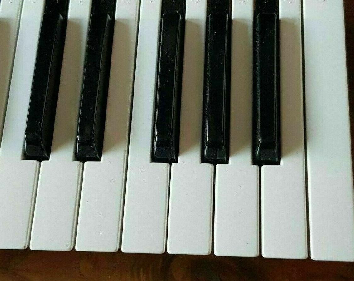 Korg n364 61 replacement keys