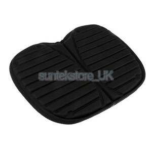 Details about Kayak Canoe Boat Comfortable Seat Cushion EVA Foam Fishing  Boat Padded Pad