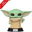 thumbnail 1 - Funko Pop! Star Wars: The Mandalorian - The Child Vinyl Bobblehead Free Shipping
