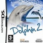 My Pet Dolphin 2 (Nintendo DS, 2008) - European Version
