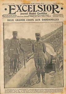 General-Gouraud-Bailloud-Gallipoli-Campaign-Bataille-Dardanelles-Turkey-WWI-1915