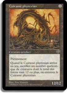 Cuirasse-phyrexian-Phyrexian-dreadnought-Magic-Mtg-Exc