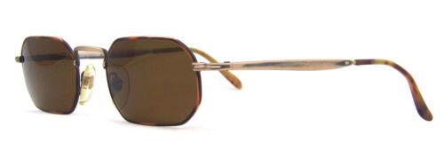 New Men/'s Alaska Adventure 141 Classic European Rectangular Sunglasses 52-19-140