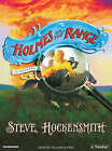 Holmes on the Range by Steve Hockensmith (CD-Audio, 2006)