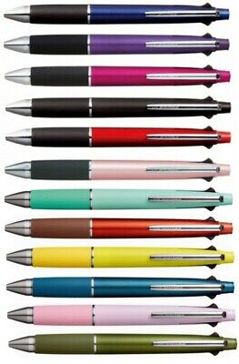 MITSUBISHI PENCIL uni JETSTREAM 2/&1 Multifunction pen JAPAN IMPORT