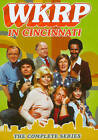 WKRP in Cincinnati: The Complete Series (DVD, 2014, 12-Disc Set)
