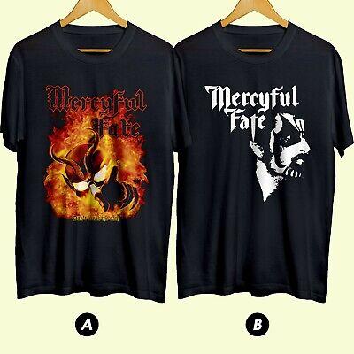 Don/'t Break The Oath yellow T-Shirt sizes S-5XL 100/% Cotton Mercyful Fate