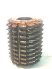 Gear Hob Cutter 6518 Ndp 18 31 22 Npa Str Gash 4 46 La Offset 7 Rake M2