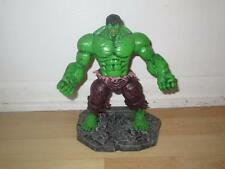 "Marvel Select 2012 Green Incredible Hulk 10"" Action Figure With Base*"