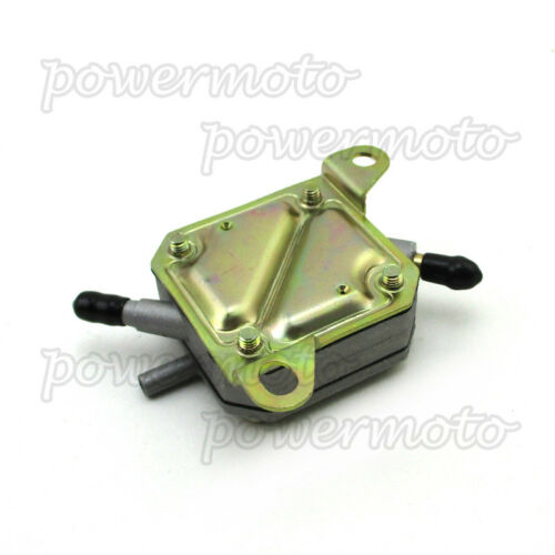 Fuel Pump Fit Yerf Dog 4x2 Side-By-Side CUV Go Kart UTV Scout Rover GY6 150cc