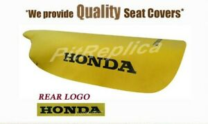 [A720] HONDA MTX50 MTX 50 SEAT COVER [HOVA]