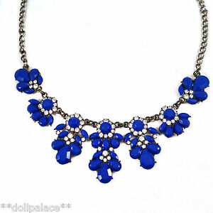 coolmfilb6.gq: blue statement necklace. coolmfilb6.gq Try Prime All of over 4, results for