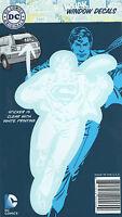 Dc Originals Superman Clark Kent Car Window Sticker Decal Family 5
