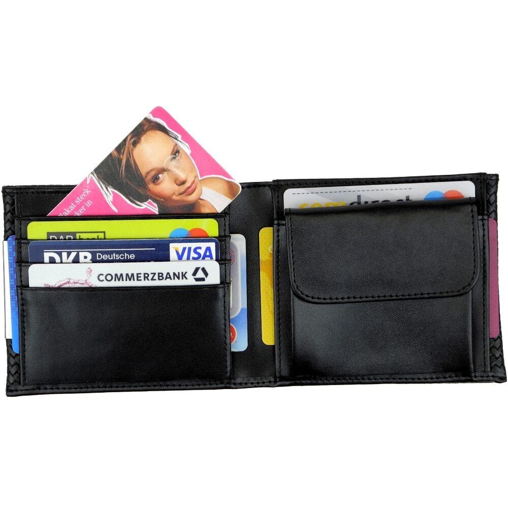 Nina Ricci Messieurs Porte-monnaie portefeuille cuir porte-monnaie Sac Sac Sac  s Wallet d75fce