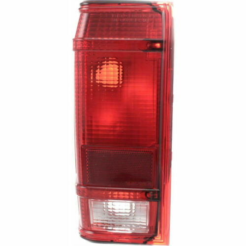 NEW TAIL LIGHT LENS AND HOUSING SET OF 2 LH /& RH SIDE FITS FORD RANGER