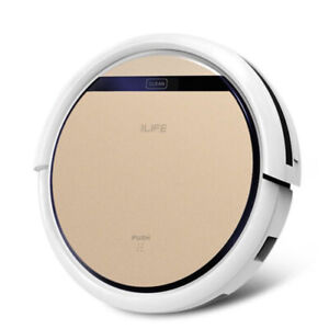 ILIFE-V5S-Pro-Smart-Cleaning-Robot-Auto-Robotic-Vacuum-Dry-amp-Wet-Mopping-Cleaner