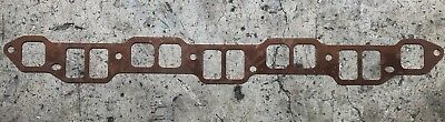 HOLDEN RED MOTOR 149 TO 202  HEADER EXTRACTOR MANIFOLD GASKET COPPER