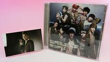 CD+Photo card SUPER JUNIOR Mr. Simple JAPAN Single Donghae