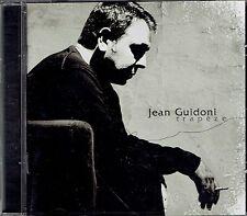 CD - JEAN GUIDONI - Trapeze