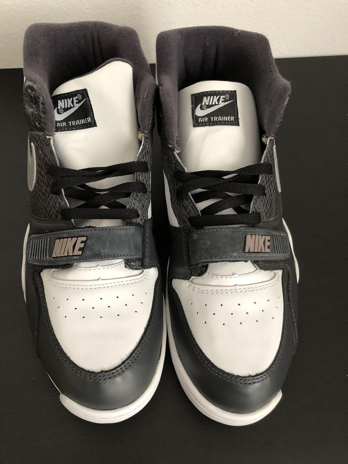 Nike Air Trainer 1 premium Anaconda. Men's Size 13. BGrades