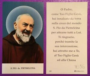 SANTINO-HOLY-CARD-SAN-PIO-DA-PIETRELCINA-RIF-7356