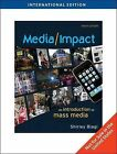 Media/Impact: An Introduction to Mass Media by Shirley Biagi (Paperback, 2009)