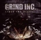 Lynch And Dissect von Grind Inc. (2010)