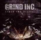 Lynch And Dissect von Grind Inc. (2010)