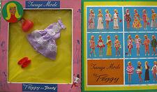 für PEGGY von PLASTY 5747 aus 1974 echt - Vintage Clone Petra Peggy Doll AIRFIX