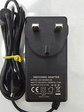 12 Volt Switching Adapter (Alimentatore)