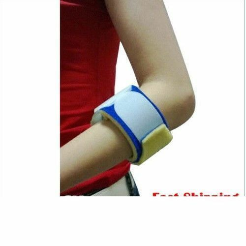 Pneumatic Armband Braces Support Tennis ers Elbow protector 2004