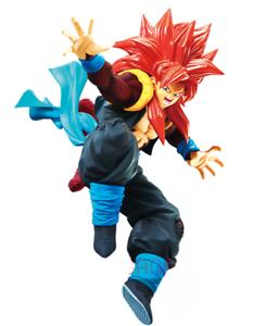 Banpresto Super Dragon Ball Heroes 9th ANNIVERSARY FIGURE SS4 Vegeta Xeno Japan