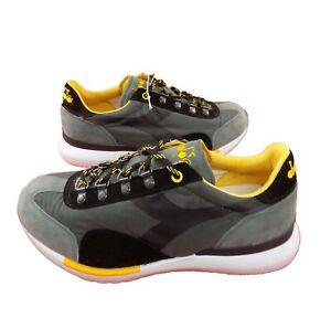 Scarpa-uomo-diadora-equipe-evo-camoscio-grigio-shoes-heritage
