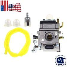 Carburetor Repair//Rebuild Kit Replaces Walbro K10-WLA for Walbro WLA carburetors Echo PB-500 Blower Pack of 2