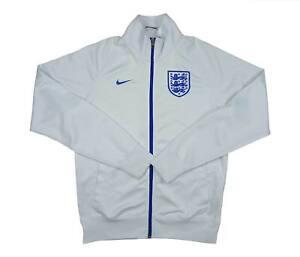 England-2014-15-Authentic-Training-Jacket-OTTIMO-S-Soccer-Jersey