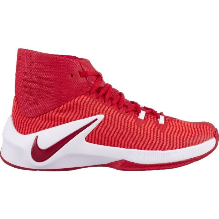 Nike Zoom Clear Out Men's Basketball Shoes 844372-667 Comfortable