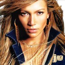 J.Lo by Jennifer Lopez CD