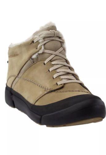 8 Leather Tamaño Arc tex D Ladies Gtx Tri Nubuck Uk Taupe Boots Gore Clarks qwS67Fx8