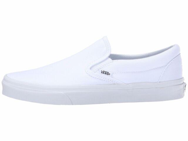 VANS Slip on 59 Unisex Footwear Ons - C