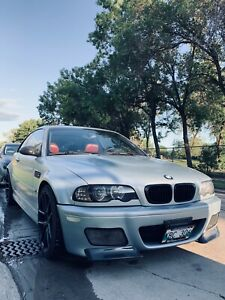 2003 BMW M3 Coupe (SMG II)