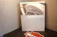 Service Electrico De Diagnostico Manual Circuit Spanish Harley Fitstouring 07 E4