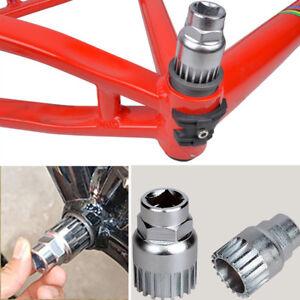 Outil-Demonte-Extracteur-Boitier-de-Pedalier-Manivelle-pour-Velo-Bicyclette