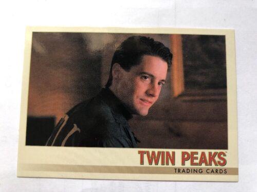 Twin Peaks Promo Card Trading Card P1