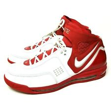 competitive price f8d37 90b64 item 8 NIKE AIR MAX ELITE TB White Red Basketball Shoes High Top 314185-116  Mens 16 -NIKE AIR MAX ELITE TB White Red Basketball Shoes High Top  314185-116 ...
