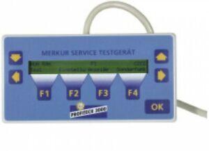 Merkur-Service-Testgeraet-Tastatur-Nur-Miete-Kein-Kauf-Profitech-3000