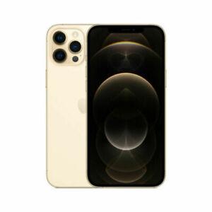 Apple iPhone 12 PRO MAX - 256GB - Gold🔥 NEU & OVP 🔥 OHNE VERTRAG WOW