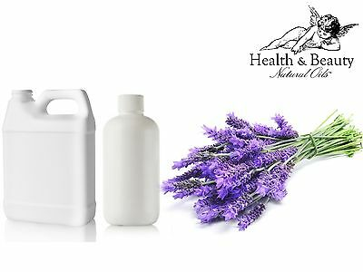 French Lavender Essential Oil..Sizes.10 ml - 1 Gallon...Free Shipping