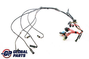 BMW X3 Series E83 Wiring Harness Engine Gearbox Module 3412244