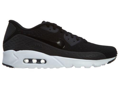 de Nike o 5 Blanco Max Tama 001 Zapatillas 90 correr Breathe Air 9 Negro Ultra Mens 725222 RRHnqrx4
